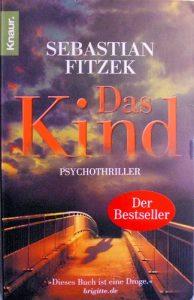 Rezension: Das Kind von Sebastian Fitzek