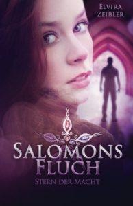 [Rezension] Salomons Fluch - Stern der Macht von Elvira Zeißler