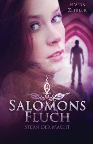 Stern der Macht – Salomons Fluch