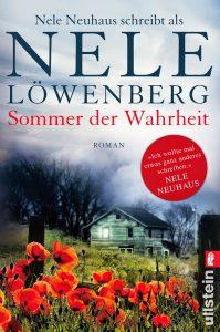 [Rezension] Sommer der Wahrheit von Nele Löwenberg
