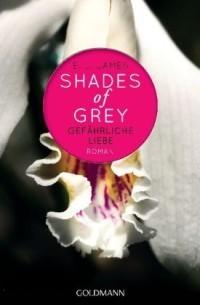 Shades of Grey – gefährliche Liebe