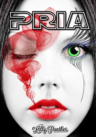 [Rezension] PRIA von Lilly Panther