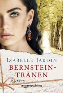 [Rezension] Bernsteintränen von Izabelle Jardin