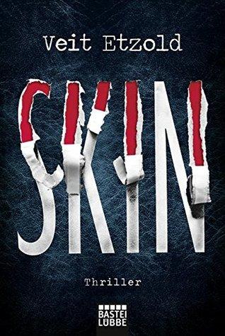 [Rezension] Skin von Veit Etzold
