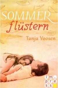 [Rezension] Sommerflüstern von Tanja Voosen