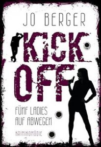 [Blogtour] Review zu Kick Off von Jo Berger