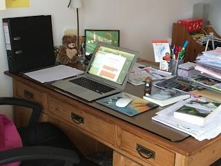 [Interview] Sandy A. Farmer im Gespräch