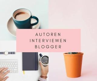 [Interview] Autoren interviewen Blogger - Katharina Münz stellt ihre Fragen
