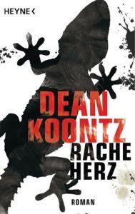 [Rezension] Racheherz von Dean Koontz