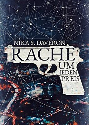 [Rezension] Rache um jeden Preis von Nika S. Daveron