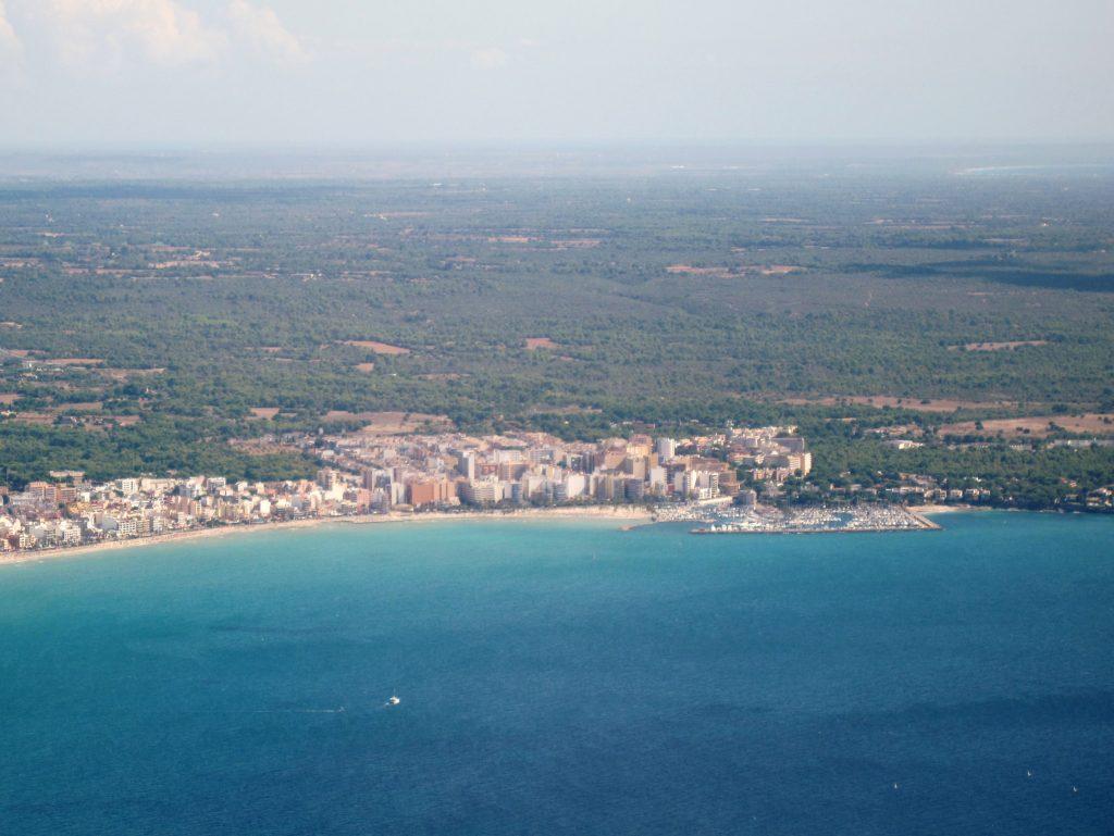 [Schlagerwoche] Schauplätze Mallorca