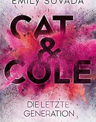 [Rezension] Cat & Cole von Emily Suvada