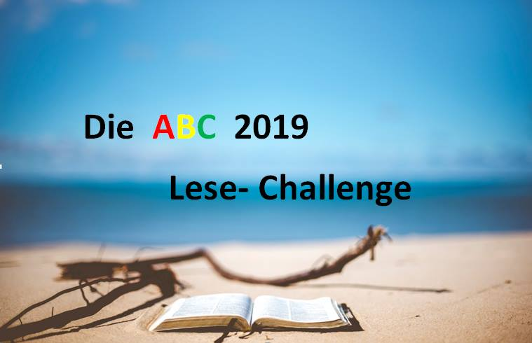 Die ABC 2019 Lese-Challenge