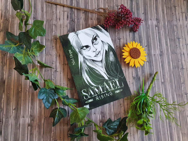 [Rezension] Samael Rising von Nici Hope