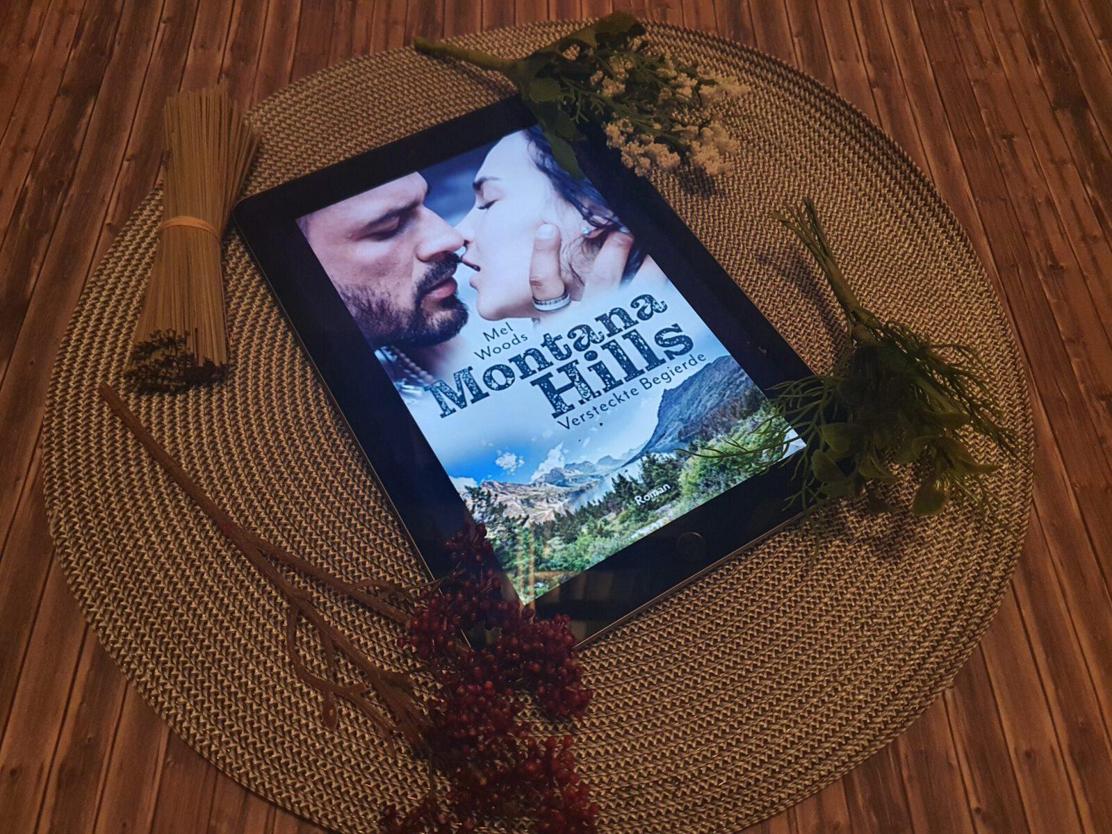 [Rezension] Montana Hills: Versteckte Begierde von Mel Woods